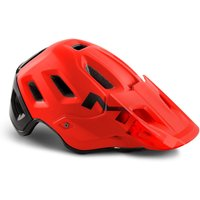 Bekleidung/Helme: MET  Roam  matt glossy S