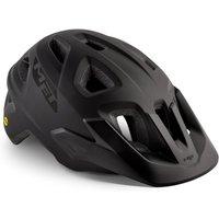 Bekleidung/Helme: MET Met Echo MIPS Black Matt SM 52-57 cm