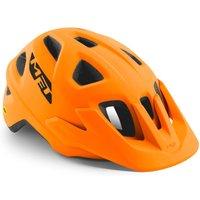 Bekleidung/Helme: MET Met Echo MIPS Orange Matt ML 57-60 cm
