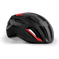 Bekleidung/Helme: MET  Vinci MIPS   matt S