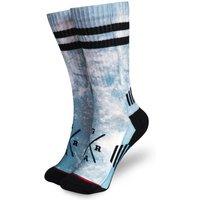 ausrüstung/Accessoires: Loose Riders  Socken Kosmic Teal