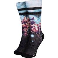 ausrüstung/Accessoires: Loose Riders  Socken Wolfpack