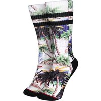ausrüstung/Accessoires: Loose Riders  Socken Tahiti
