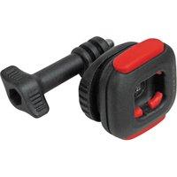ausrüstung/Koffer & Körbe: Klickfix  Mini Bloc CamOn! Adapterset Für Gopro