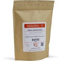 ausrüstung: Quadro Coffee  Jagalikal - 17 S 795 Pulped Natural - Espresso