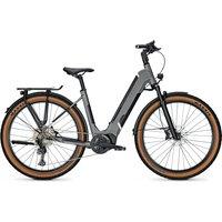 E-Bikes: Kalkhoff  Entice 5.B Advance+  Wave S