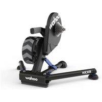 ausrüstung: Wahoo  KICKR v5 indoor trainer
