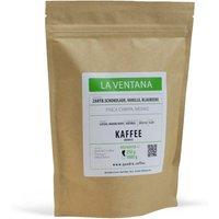 ausrüstung: Quadro Coffee  La Ventana Catuai Mundo Novo Natural - Espresso