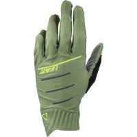 ausrüstung/Handschuhe: Leatt  Glove DBX 2.0 Windblock Cactus S