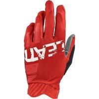 ausrüstung/Handschuhe: Leatt  Glove DBX 1.0 GripR Chilli S