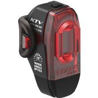 ausrüstung/Beleuchtung: LEZYNE Lezyne LED Fahrradbeleuchtung KTV Drive StVZO Rücklicht