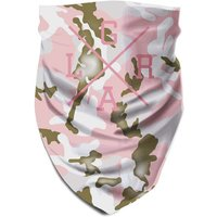 ausrüstung/Accessoires: Loose Riders  Tube Scarf Forest Pink Camo