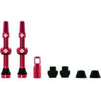 ausrüstung: Muc Off  Tubeless Valve Kit Universal for MTB & Road  44