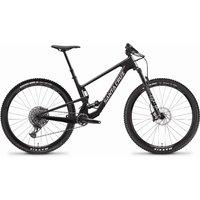 fahrrad: Santa Cruz  Tallboy 4 C S Ebony Float M