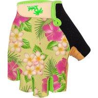 Bekleidung/Handschuhe: Pedal Palms  Kurzfingerhandschuh Aloha XS