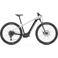 E-Bikes/E-Mountainbikes: Mondraker  Prime 29 SilverBlack 2022