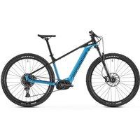 E-Bikes/E-Mountainbikes: Mondraker  Prime+ BlueBlack 2022