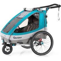 ausrüstung: Qeridoo  Sportrex2 2020 Petrol