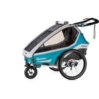 ausrüstung: Qeridoo  Kidgoo1 Sport 2020 Petrol