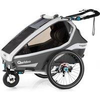 ausrüstung: Qeridoo  Kidgoo2 Sport 2020 Grau
