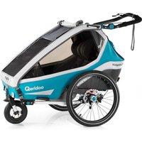 ausrüstung: Qeridoo  Kidgoo2 Sport 2020 Petrol