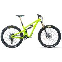 fahrrad/Mountainbikes: Yeti  SB150 T-Series T1 Verde 2020