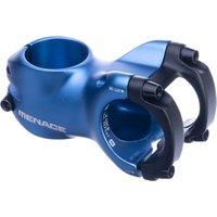 ausrüstung: Sixpack  Vorbau Menace L50 x Ø31.8 Blue