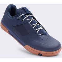 ausrüstung/Schuhe: CRANKBROTHERS Stamp Lace navysilver 42