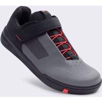 ausrüstung/Schuhe: CRANKBROTHERS Stamp Speed Lace grey 45