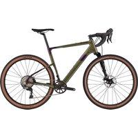fahrrad: Cannondale  Topstone Carbon 3 Lefty 2021 Mantis S