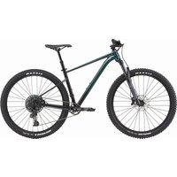 fahrrad: Cannondale  Trail SE 2 Emerald S
