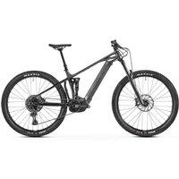 E-Bikes/E-Mountainbikes: Mondraker  Chaser 29 GraphiteBlack 2022 M