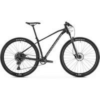 fahrrad: Mondraker  Chrono SilverBlack 2022 M