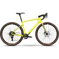 fahrrad: BMC  UnReStricted 01 THREE 2021 L