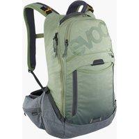 Bekleidung: Evoc  Trail Pro 16 Light OliveCarbon Grey LXL