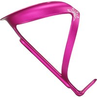 Fahrradteile: Supacaz  Fly Cage Ano (Aluminum) - Neon Pink
