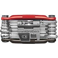 Fahrradteile: CRANKBROTHERS Crankbhers Multi-17 Multitool