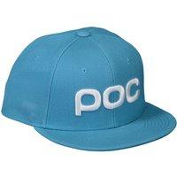Bekleidung: POC  Corp Cap Basalt Blue