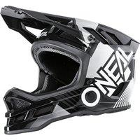 Bekleidung: O'Neal  BLADE Polyacrylite Helmet DELTA white L