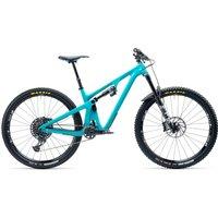 Fahrräder: Yeti  SB130 C2 Turquoise M