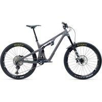 Fahrräder: Yeti  SB140 C1 Smoke M