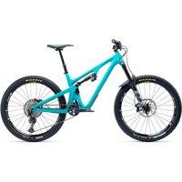 Fahrräder: Yeti  SB140 C1 Turquoise L