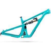 fahrradteile: Yeti  SB150 FRAME T-Series Turquoise L