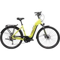 Fahrräder: Hercules Hercules Intero I-8 500 Wh light  shiny 57 cm