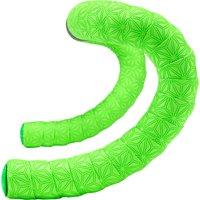 fahrradteile: Supacaz  Super Sticky Kush - TruNeon - Neon Green
