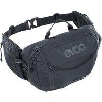 Bekleidung: Evoc  Hip Pack 3 Black