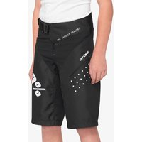 Bekleidung: 100percent 100% R-Core Youth DH Short  26