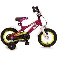 Fahrradteile: Bachtenkirch  Kinderfahrrad - LittleDax TRACY 125