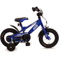 Fahrradteile: Bachtenkirch  Kinderfahrrad - LittleDax TIMMY 125
