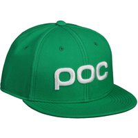 Bekleidung: POC  Corp Cap Emerald Green